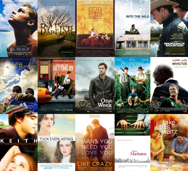 Fifteen Films